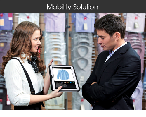 Mobility Solution